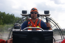 OSFM Watercraft Technician