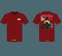 Spectrum FFM T-Shirt