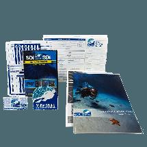 Standard Open Water Kit w/ DVD