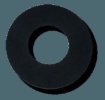 Latex P-Valve Gasket
