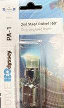60 Degree Swivel Adapter