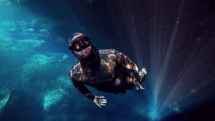 Freediver Full Course