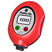 Palm O2 Handheld Analyzer