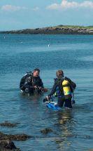 Dive Master Course