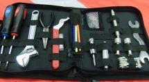 Professional Diver Tool Kit