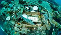 Truk Lagoon Dive Right In Scuba Trip With Odyssey Live Aboard