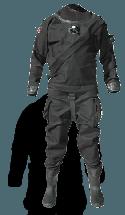 Evolution 2 Front Entry Drysuit