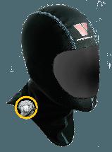 V-Skin Hood