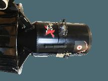 Piranha Power Tool Battery PRO Package
