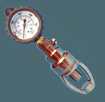Pneumatic Pressure Checker
