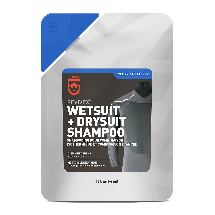 Wetsuit/Drysuit Shampoo 10oz
