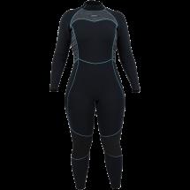 Women's 7mm Quantum Stretch Wetsuit