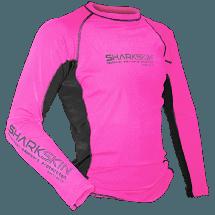 Rapid Dry Unisex Long Sleeve Rashguard
