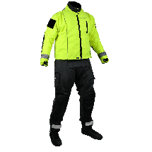 Raptor - Breathable Water Rescue Drysuit
