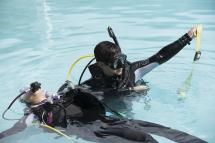 SDI Rescue Diver Course