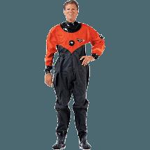 SARR Back Entry Diving Drysuit