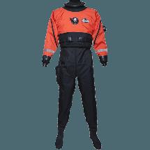 SARR Front Entry Diving Drysuit