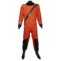 SARR Surface Economy Drysuit