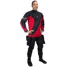 Explorer NST Drysuit