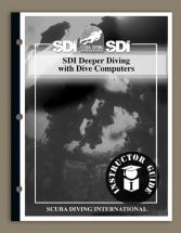 Deep Diver Instructor Guide