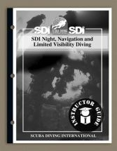 Night, Nav, and Limited Visibility Instructor Guide