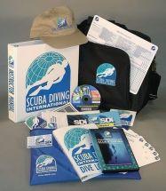 PRO Open Water Instructor Kit