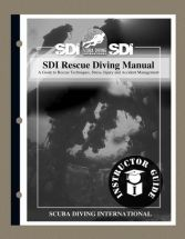 Rescue Instructor Guide