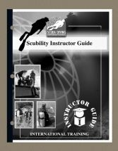Scubility Instructor Guide