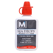 Sea Drops Mask Defog Anti-Fog