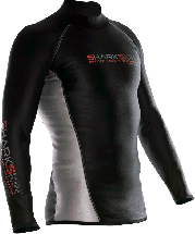 Chillproof Long Sleeve Top