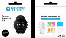 PET Screen Protector Kit for Teric Computer