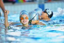 Kids Semi-Private Swim Lessons