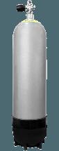 Low Pressure 120 Steel Tank