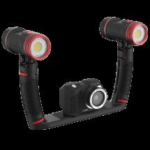 Micro 3.0 Pro Duo 5000 Underwater Set
