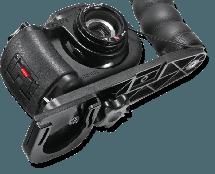 Lens Dock