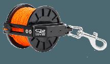 Slide Lock Primary 400' Reel