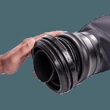 Santi Smart Gloves Ring System