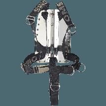Backplate with Smartstream Harness