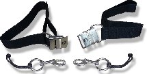 SMS100 Mains Rigging Kit