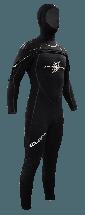 SolAfx Semi-Dry Men's Suit