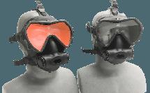 Spectrum Full Face Mask