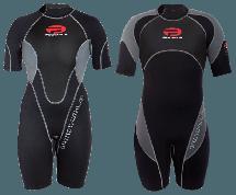 Spirit 3mm Wetsuit