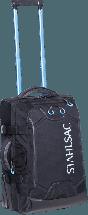 "Steel 22"" Carry-On Bag"
