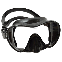 Stealth 2 Frameless Mask