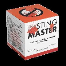 Sting Master Cream