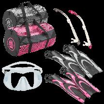 OMS Summer Snorkel Set