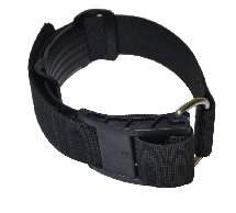 Tank Strap with Plastic Cam Buckle