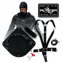 The Razor Sidemount System 2.5