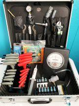 Regulator Service Technician Tool Kit