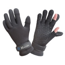 3mm Touch Gloves